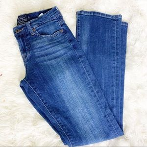 Lucky Brand Easy Rider Bootcut Jeans Size 0 L